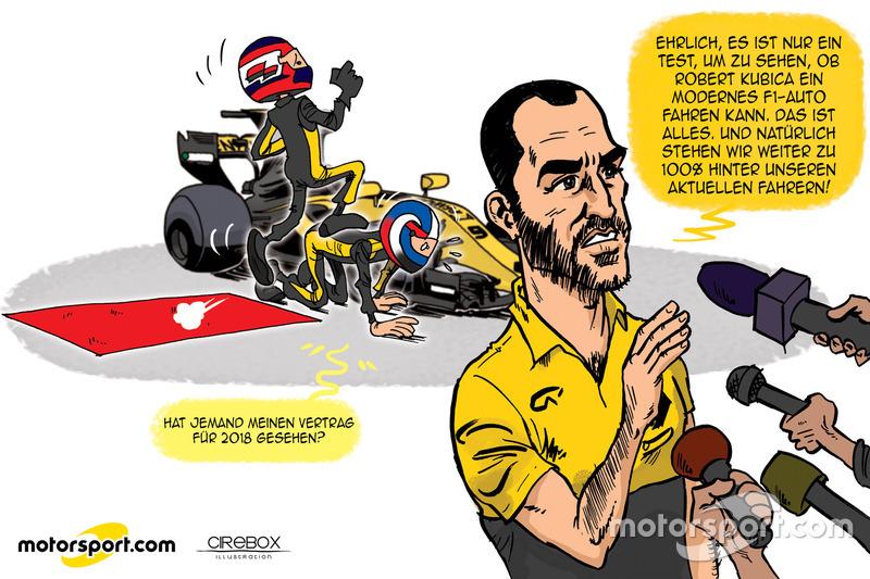 Cirebox-Comic Renault
