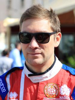Виталий Петров, CEFC Manor
