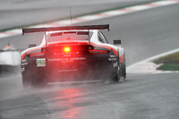 #92 Porsche GT Porsche Team 911 RSR: Мікаель Крістенсен, Кевін Естр