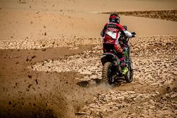 №12 Honda: Кевин Бенавидес