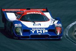 #1 Nissan R91 CP