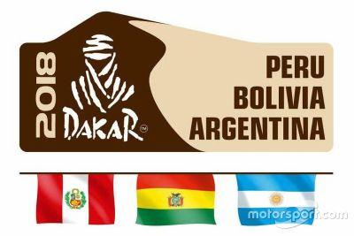 إعلان رالي داكار