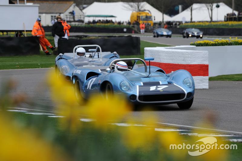 Surtees Trophy, Simon Hadfield