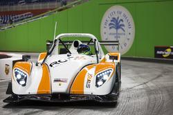 Felipe Massa guida la Radical SR3 RSX