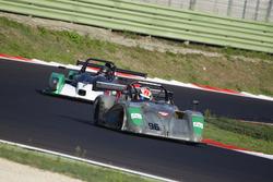 Ida Petrillo, Autosport Sorrento, Radical SR4 Suzuki