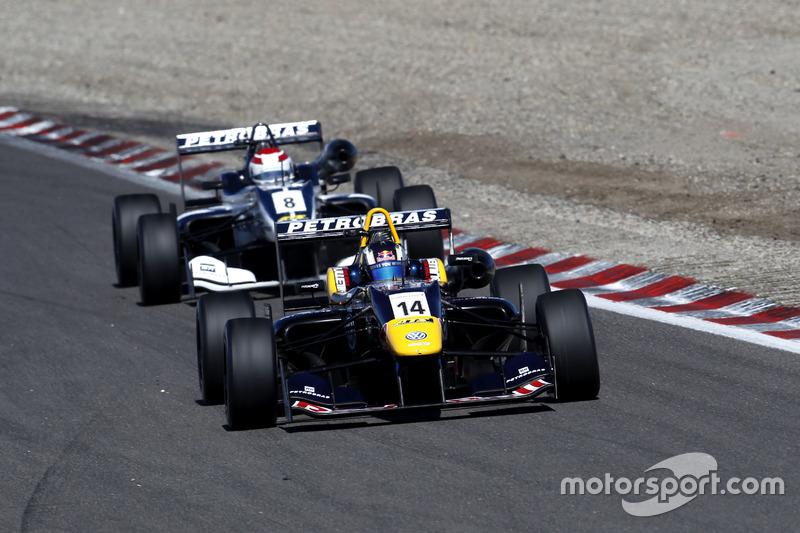 Sergio Sette Camara, Motopark Dallara F314 – Volkswagen