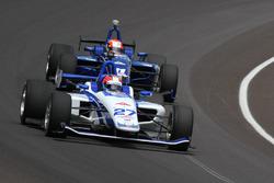Dean Stoneman, Andretti Autosport, Ed Jones, Carlin