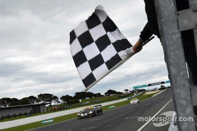 Trophy Serisi - Phillip Island