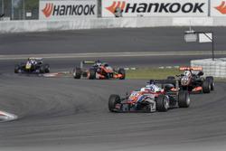 Ralf Aron Prema Powerteam Dallara F312 - Mercedes-Benz