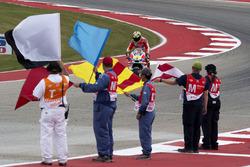 Andrea Iannone, Ducati Team, Ducati