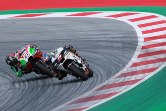 Karel Abraham, Angel Nieto Team, Scott Redding, Aprilia Racing Team Gresini