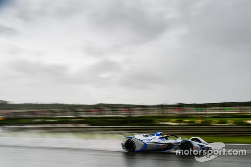 Edoardo Mortario Ventura Formula E, Venture VFE05