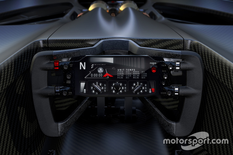 GM Holden Time Attack Concept
