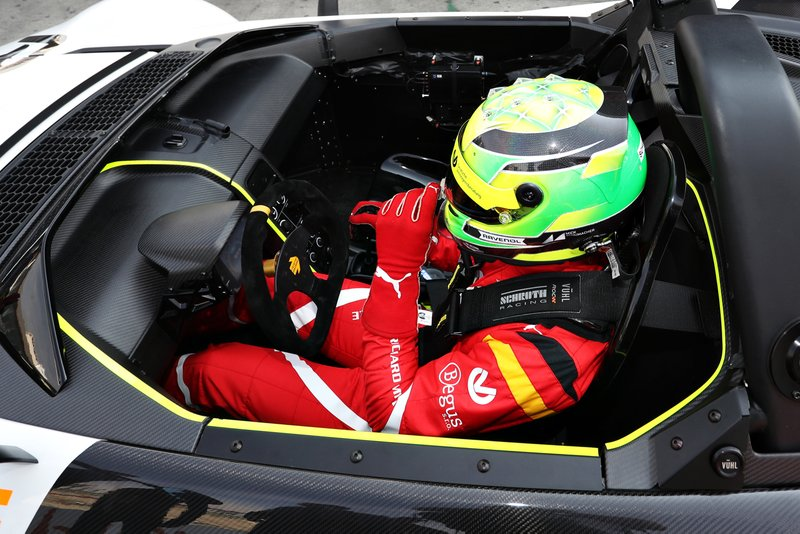 Mick Schumacher, VUHL 05 ROC Edition 2019
