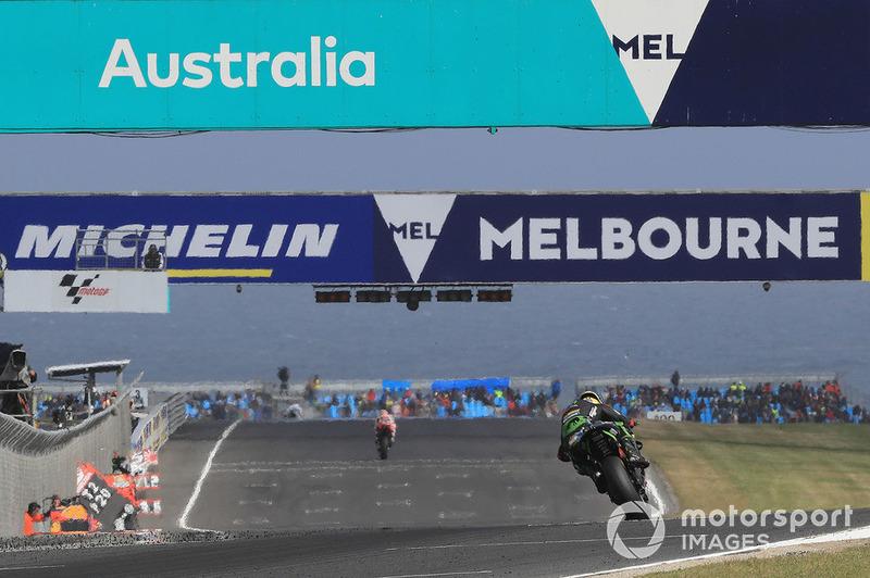 #2: Phillip Island Grand Prix Circuit (Austrália) - 182,173 km/h