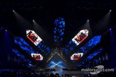 Designpräsentation: Sky Racing Team VR46