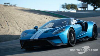 Gran Turismo Update 1.53