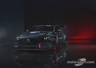 Mazda3 TCR launch