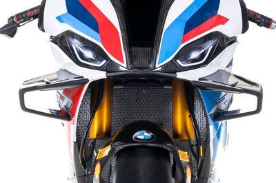 BMW World Superbike lansmanı