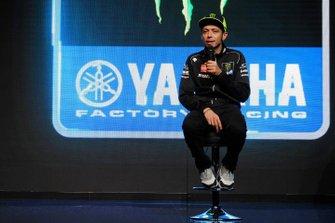 Valentino Rossi, Yamaha Factory Racing,