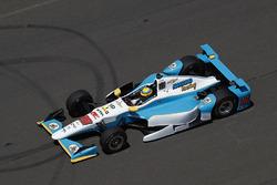Gabby Chaves, Harding Racing Chevrolet