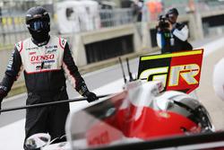 Teammitglied: Toyota Gazoo Racing