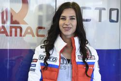 Chica Pramac