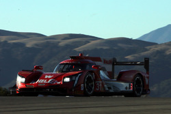 #31 Action Express Racing Cadillac DPi: Ерік Каррен, Дейн Камерон