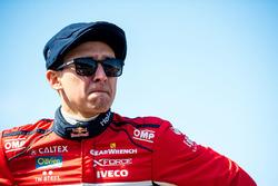 Matthew Campbell, Triple Eight Race Engineering Holden