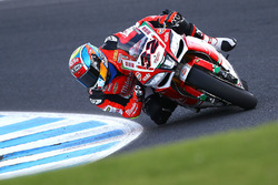 Lorenzo Savadori, Milwaukee Aprilia World Superbike Team