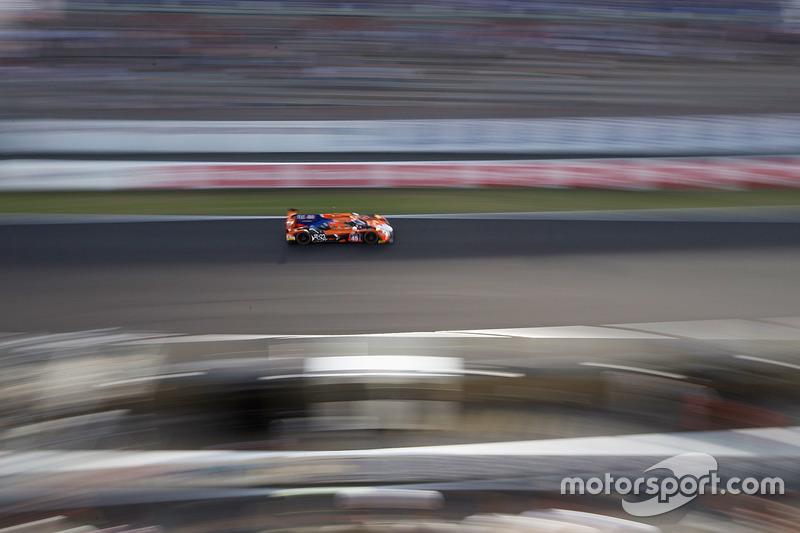 №45 Algarve Pro Racing Ligier JS P217 Gibson: Марк Паттерсон, Мэтт МакМарри, Винсан Капийер