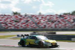 Майк Роккенфеллер, Audi Sport Team Phoenix, Audi RS 5 DTM