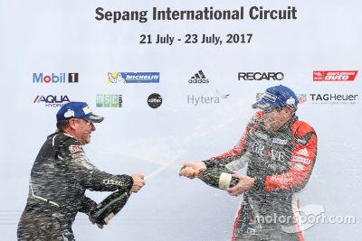 Porsche Carrera Cup Australia: Sepang