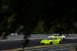 Richard Lietz, Romain Dumas, Manthey Racing, Porsche 911 GT3 R
