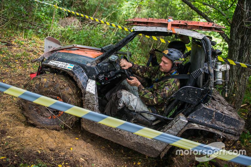 Ukrainian Challenge 2017