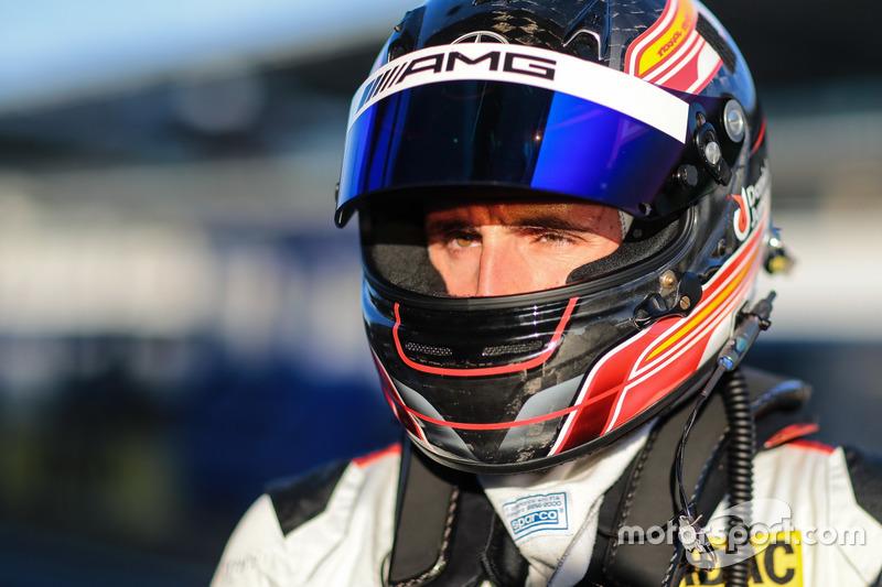 Daniel Juncadella, Black Falcon, Mercedes AMG GT3