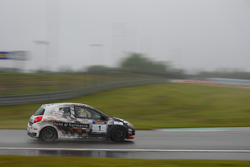 Tim Groneck, Dirk Groneck, Renault Clio Cup