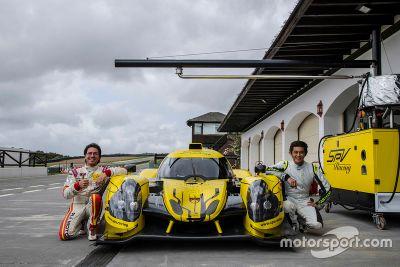 SPV Racing Tanıtımı