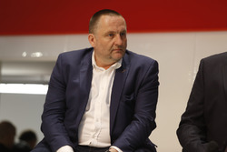 Yves Matton talks to Henry Hope-Frost on the Autosport Stage