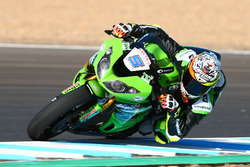 Axel Bassani, Puccetti Racing Kawasaki