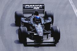 Pedro Diniz, Arrows A19