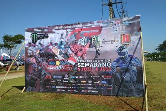 Bannier MXGP Semarang