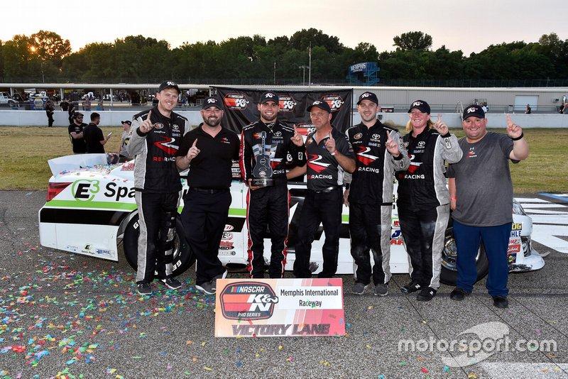 NASCAR K&N East: Memphis