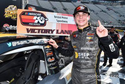 NASCAR K&N Pro Series East: Bristol