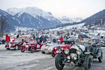 Coppa delle Alpi