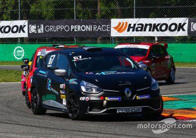 Annuncio Ercole Cipolla con Faro Racing