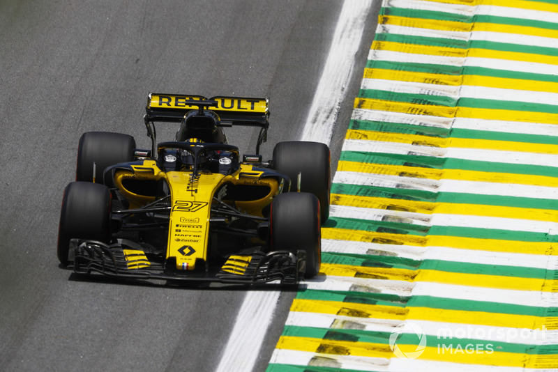 2018: Renault R.S.18