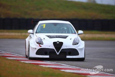 Test Alfa Romeo Giulietta TCR