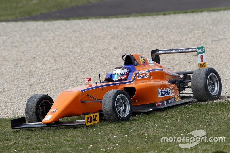 Ricardo Feller, Mücke Motorsport
