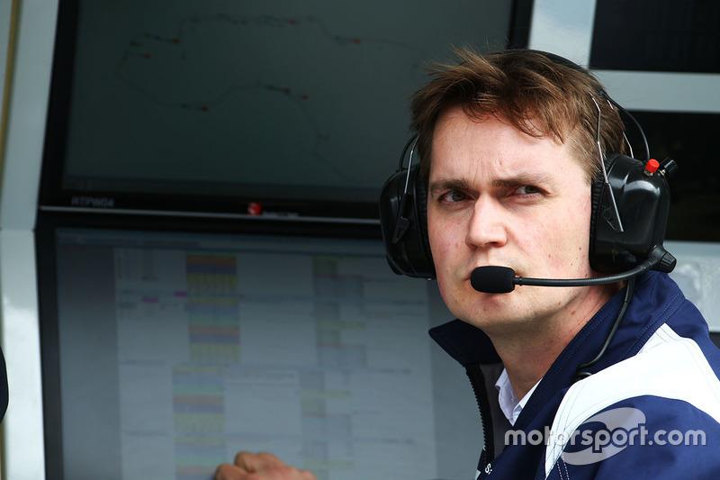 Jörn Becker (Felipe Nasr)